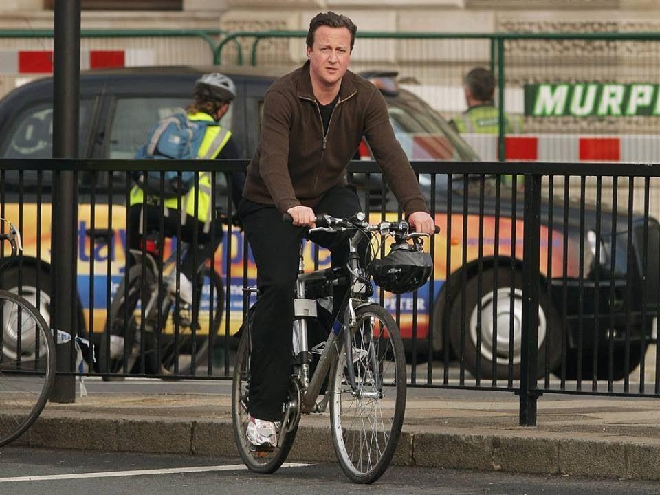 Как ездить на работу на велосипеде - личный опыт
