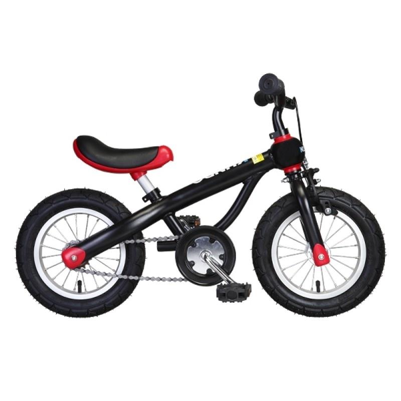 Беговел - велосипед без педалей