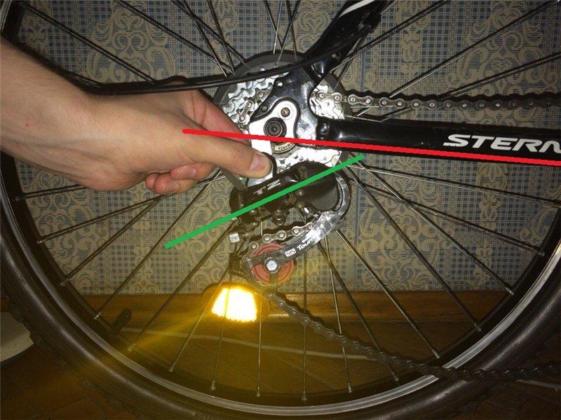 Петух на велосипед: устройство, советы при выборе, обслуживание и замена