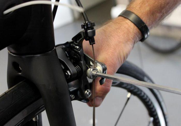 Ремонт горного велосипеда своими руками: основные принципы самостоятельного ремонта