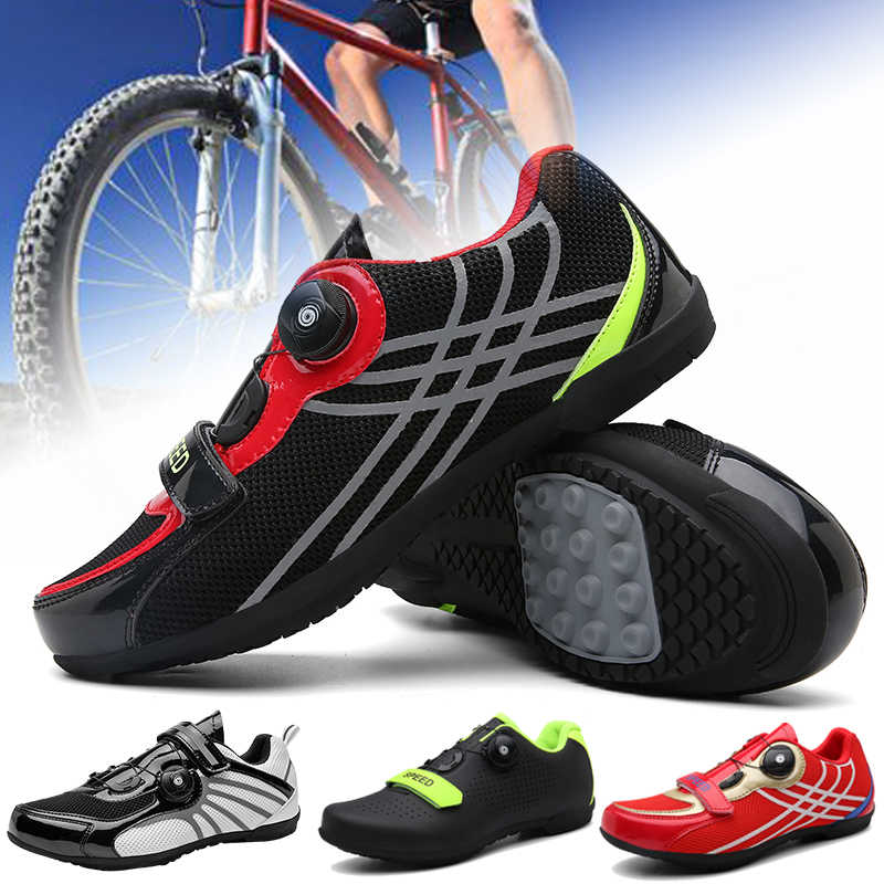 Какую выбрать обувь для катания на велосипеде