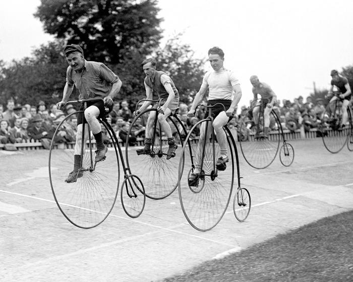 9 лучших советских велосипедов. фото велоспорт в ссср