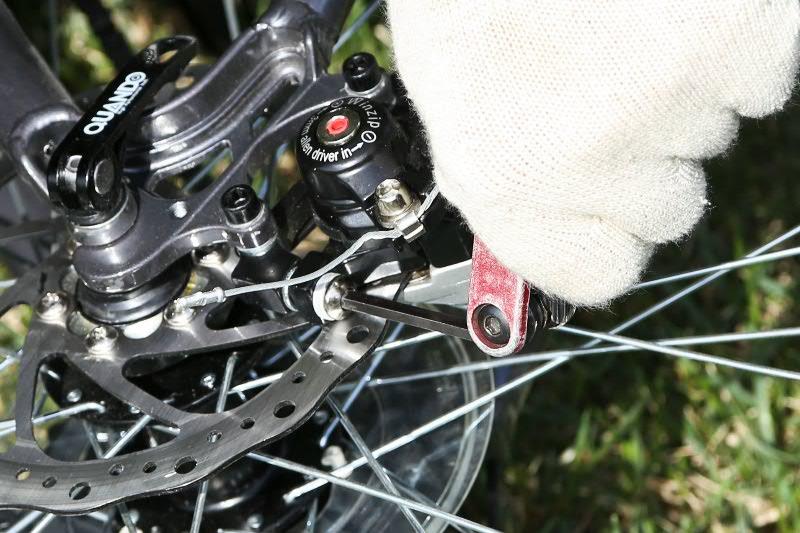 Как правильно отрегулировать руль на велосипеде