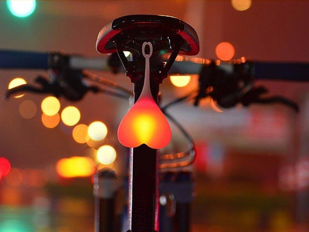 Правильный выбор фонаря для велосипеда