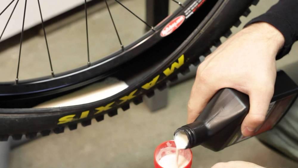 Ремкомплект для камеры велосипеда: как пользоваться?