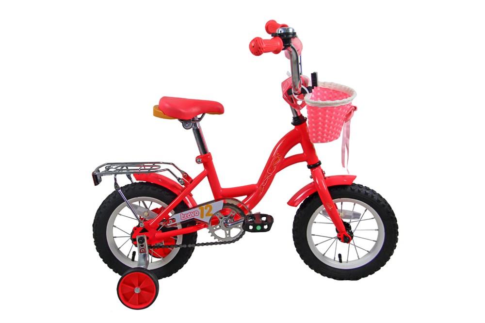 Как выбрать детский велосипед с ручкой, лучшие модели, фото