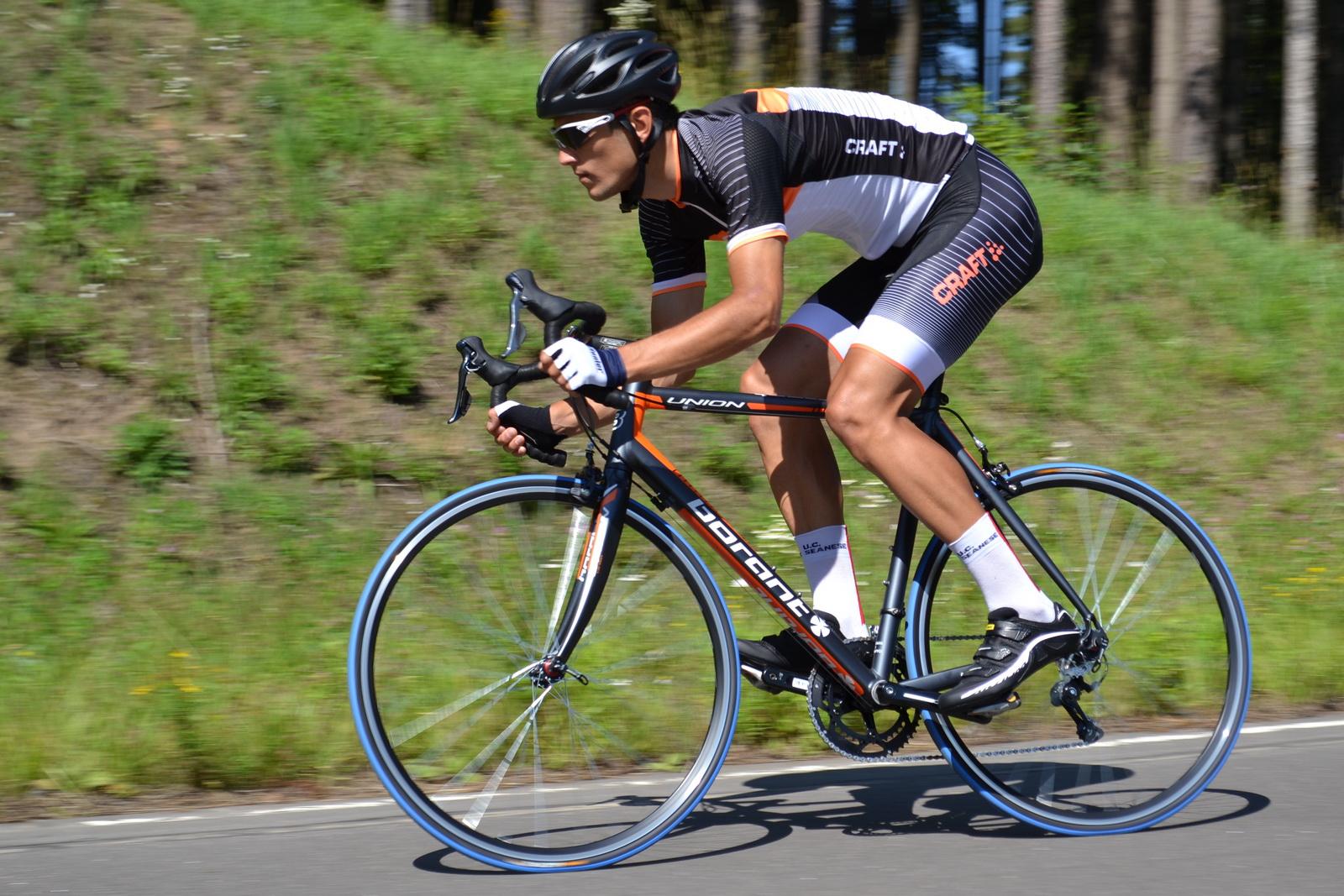 Как выбрать велосипед для мужчины по росту и весу: виды и рекомендации по выбору