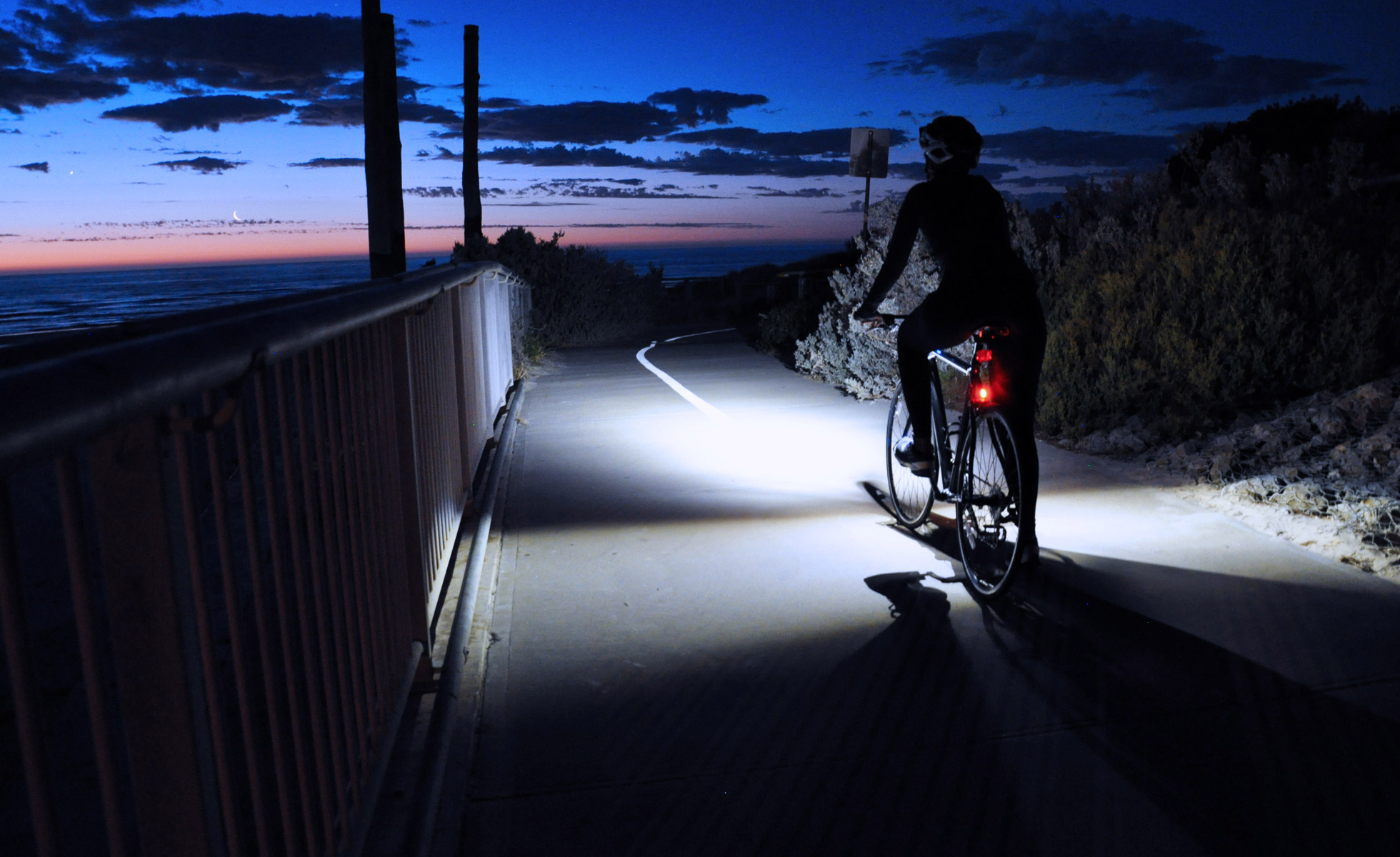 Особенности конструкции велосипедного звонка