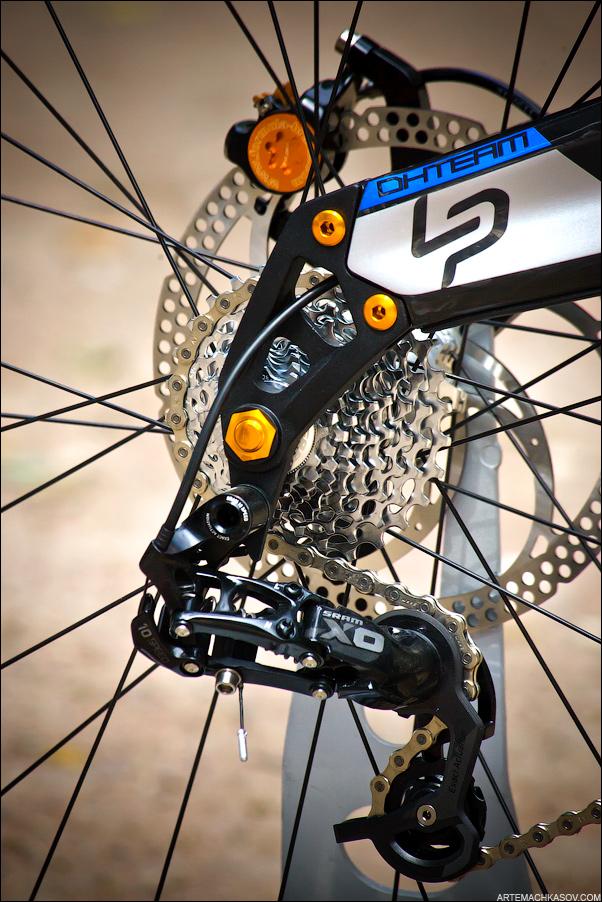 Какое мотор колесо выбрать для велосипеда: параметры выбора