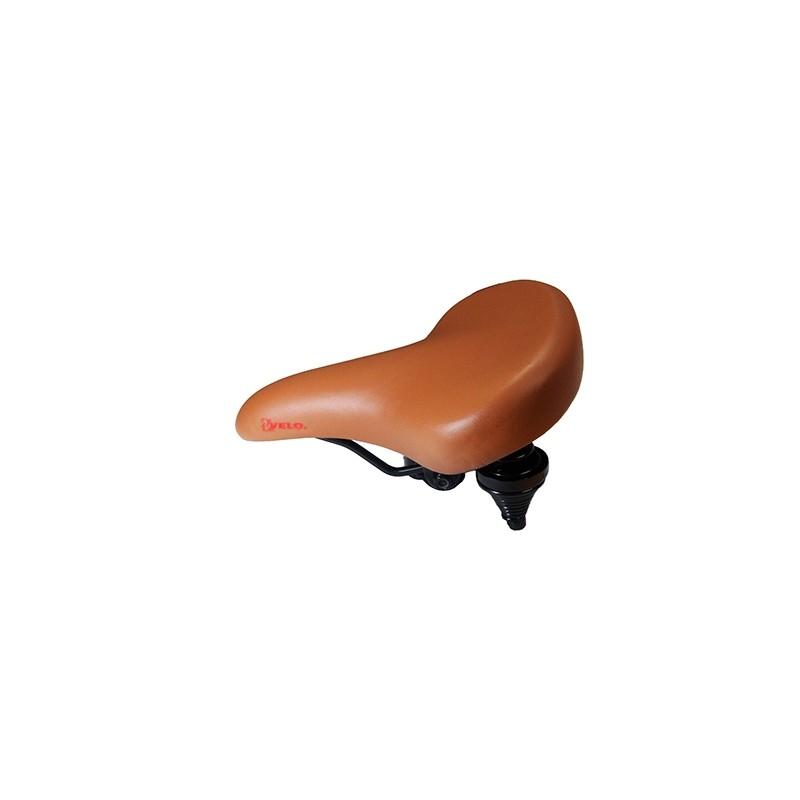 Как выбрать седло для велосипеда