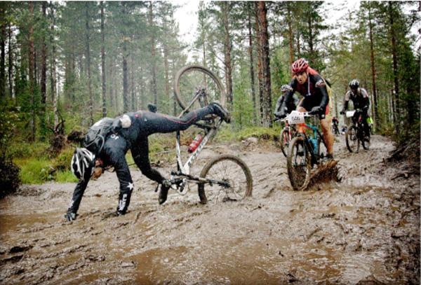 Велокросс: основы, советы, рекомендации для начинающих велосипедистов