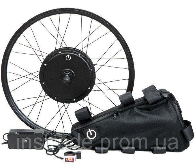 ✅ набор для переделки велосипеда в электровелосипед - veloexpert33.ru