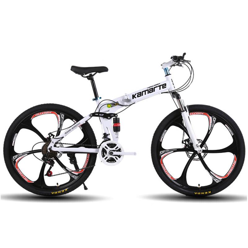 Достоинства и недостатки велосипедов на литых дисках