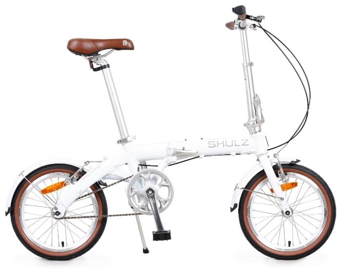 Складные велосипеды с маленькими колесами: их достоинства и недостатки