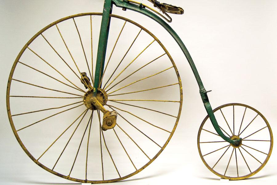 Изобретая велосипед. топ-10 необычных новых велосипедов