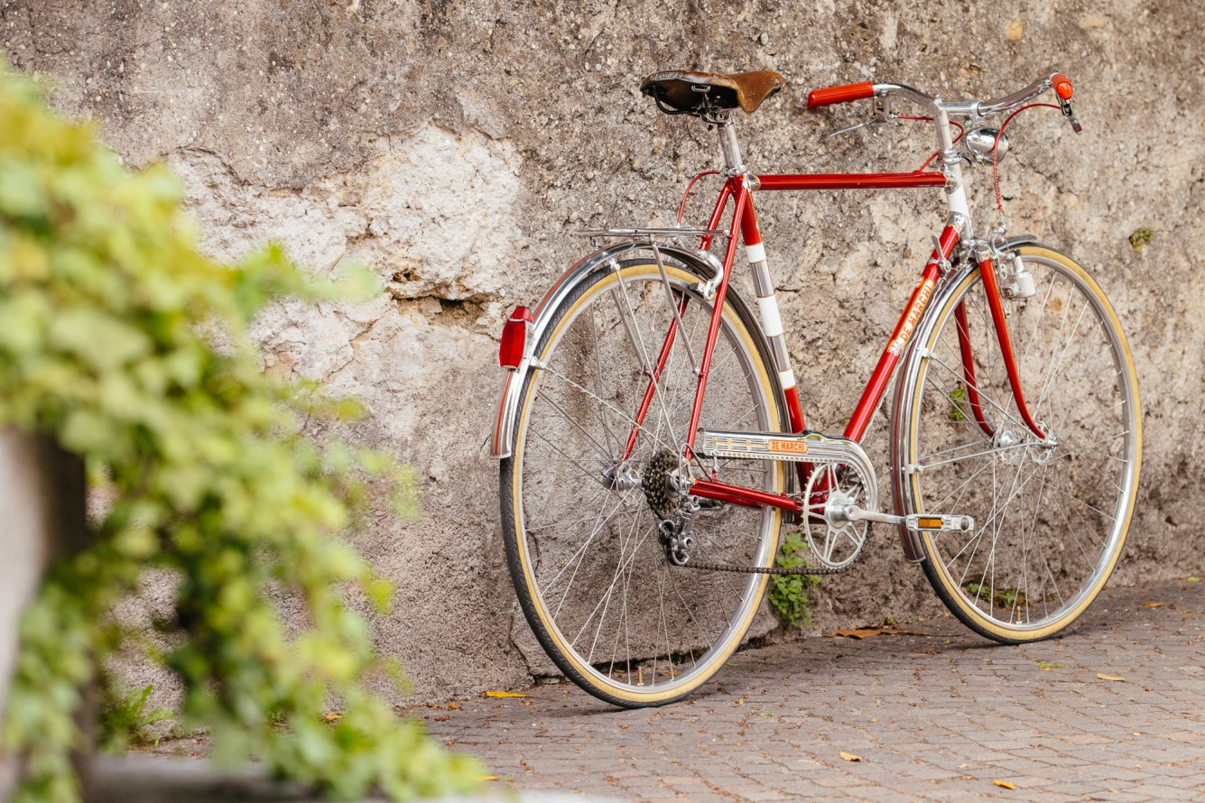 Как выбрать первый шоссейный велосипед?