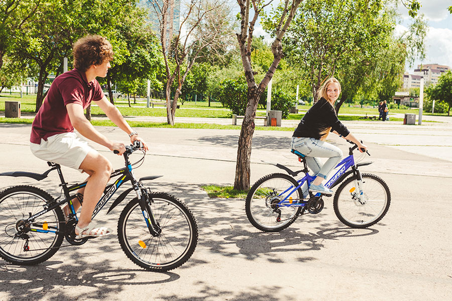12 лучших велосипедов для подростков – рейтинг 2020 года