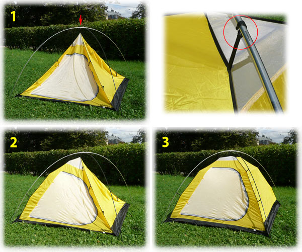 Как выбрать палатку туристическую для семейного отдыха