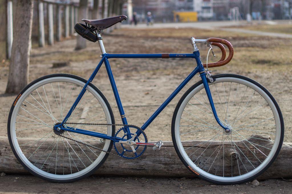 Велосипед (хвз) старт-шоссе