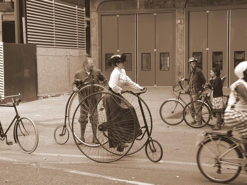 Является ли велосипед транспортным средством по пдд