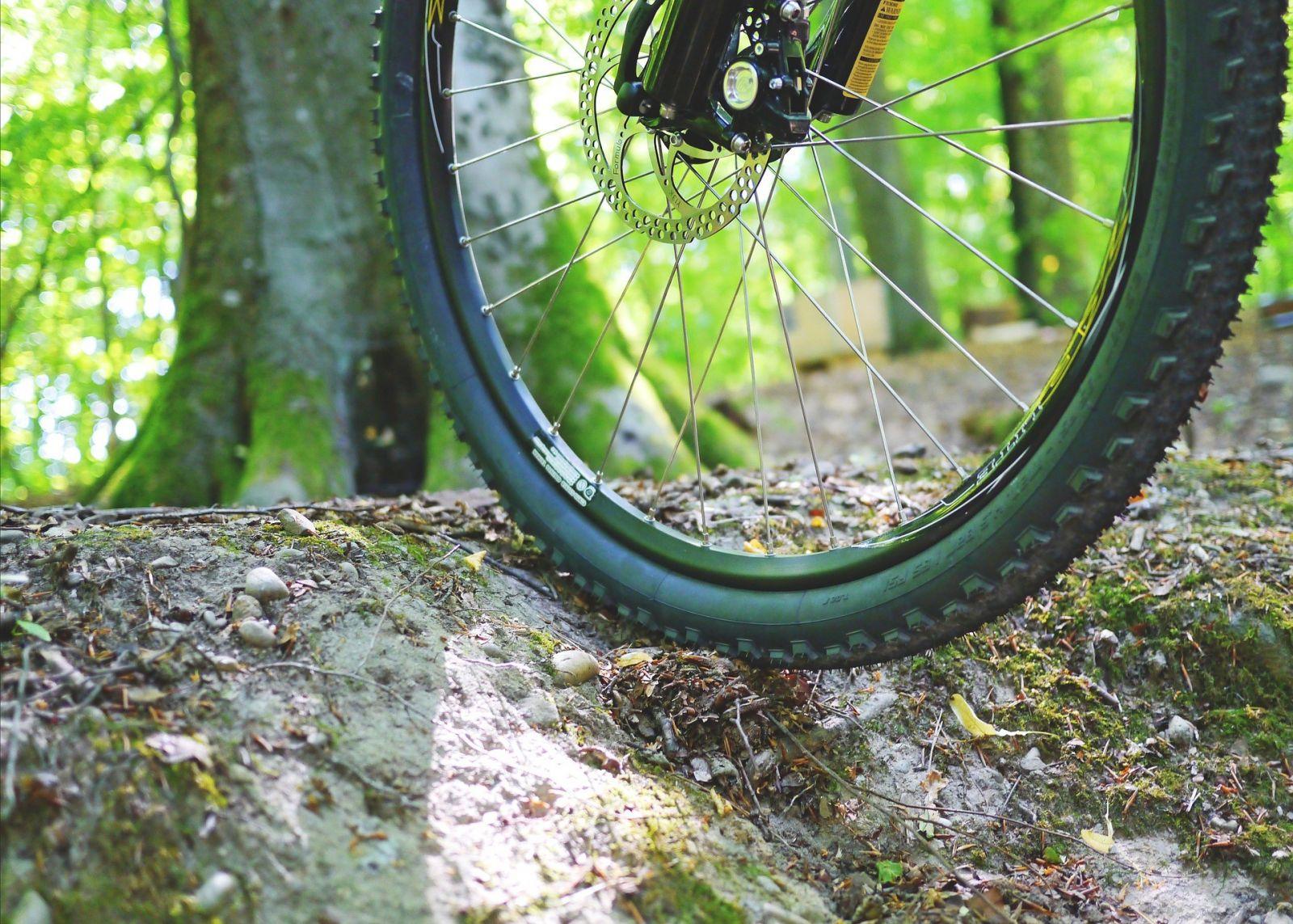 Нюансы выбора велосипедных покрышек