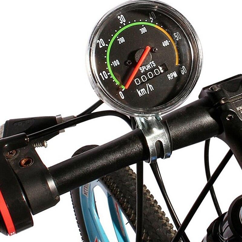 Механический спидометр (обзор гаджета). разновидности спидометров для велосипеда и их особенности