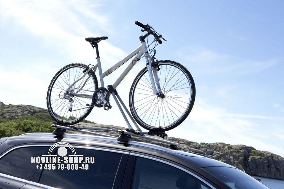Выбираем велобагажник для велосипеда на заднюю дверь автомобиля