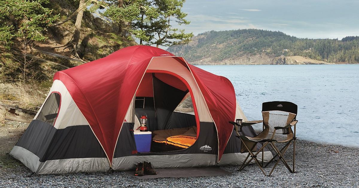 Как выбрать туристическую палатку для отдыха на природе — 6 самых важных критериев