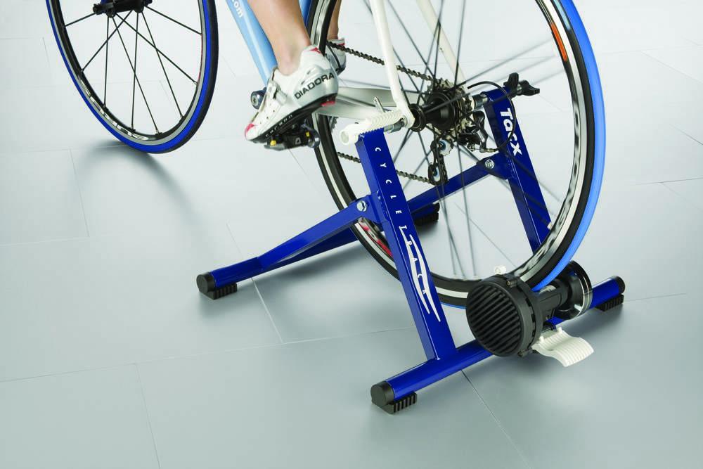 Как сделать велотренажер своими руками