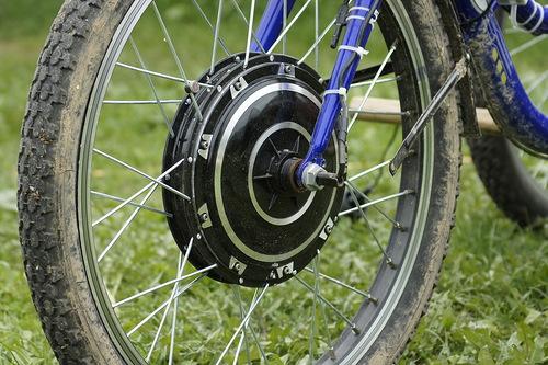 ✅ установка мотор колеса на велосипед - veloexpert33.ru