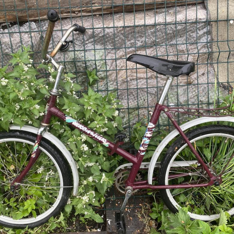 Есть ли смысл ремонтировать старый советский велосипед   сайт котовского