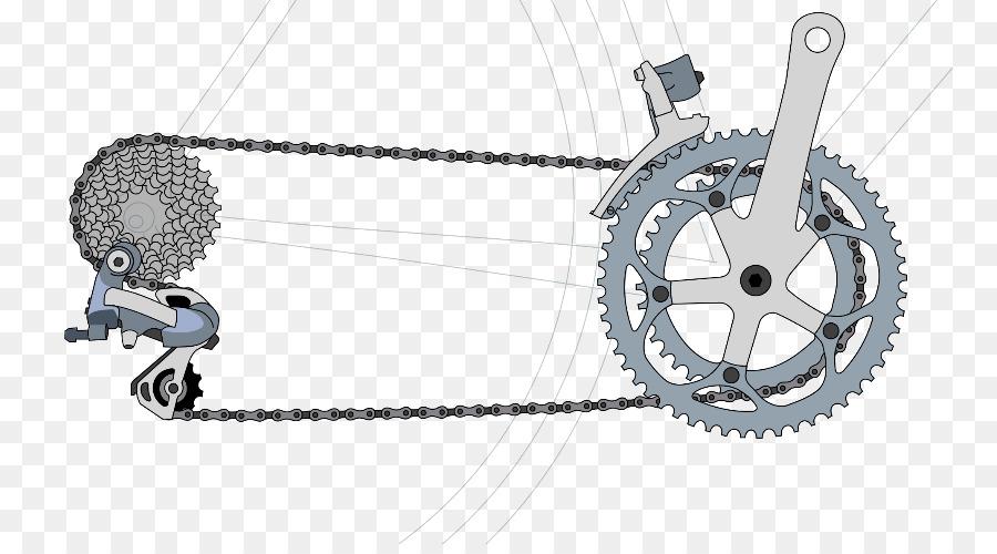 Регулировка переключателя скоростей на велосипеде