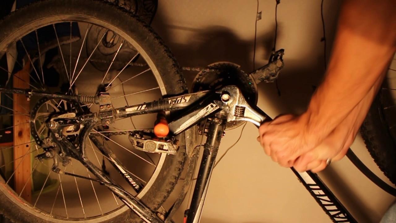 Как поменять педали на велосипеде: типы педалей, особенности конструкции, инструкция по замене