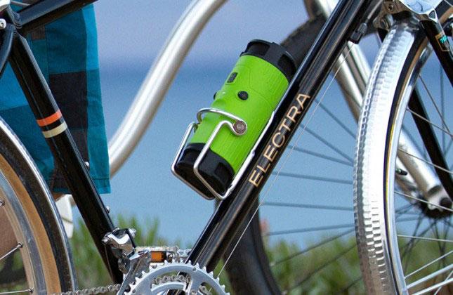 Велосипедные фляги: какие бывают и для чего нужны