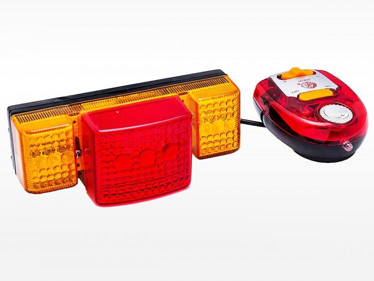 Приборы освещения автомобиля: как устроены задние фонари?
