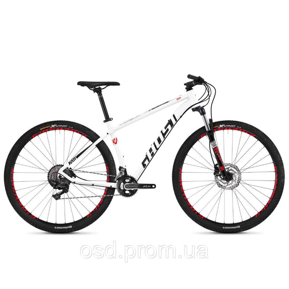 Ghost: велосипеды, характеристики моделей, отзывы