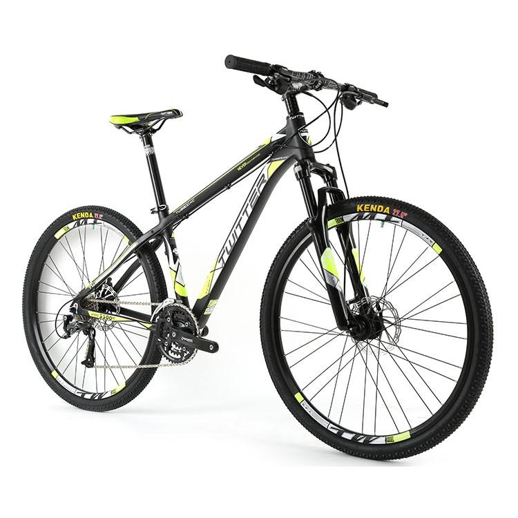 Гибридный велосипед: горные и шоссейные модели