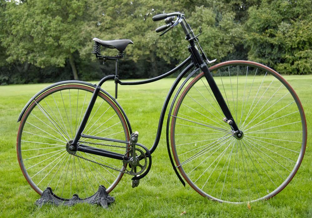 Чудо техники: 4 необычных транспортных средства на основе обычного велосипеда