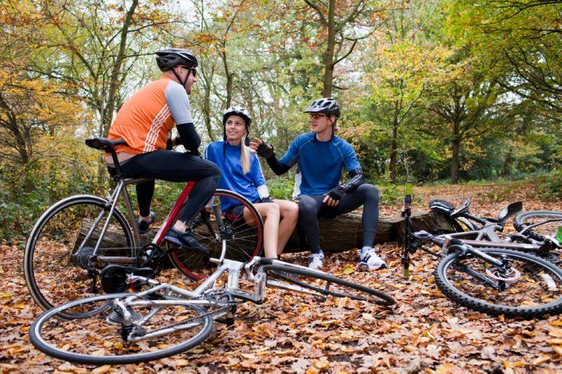 55 километров на велосипеде за 1 час, 139 326 в год и другие рекорды.
