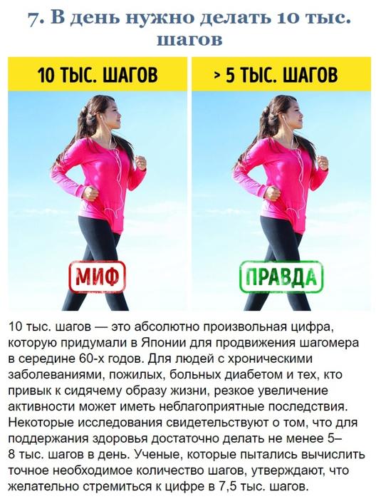 Сколько нужно ходить в день, чтобы похудеть   walk walk walk