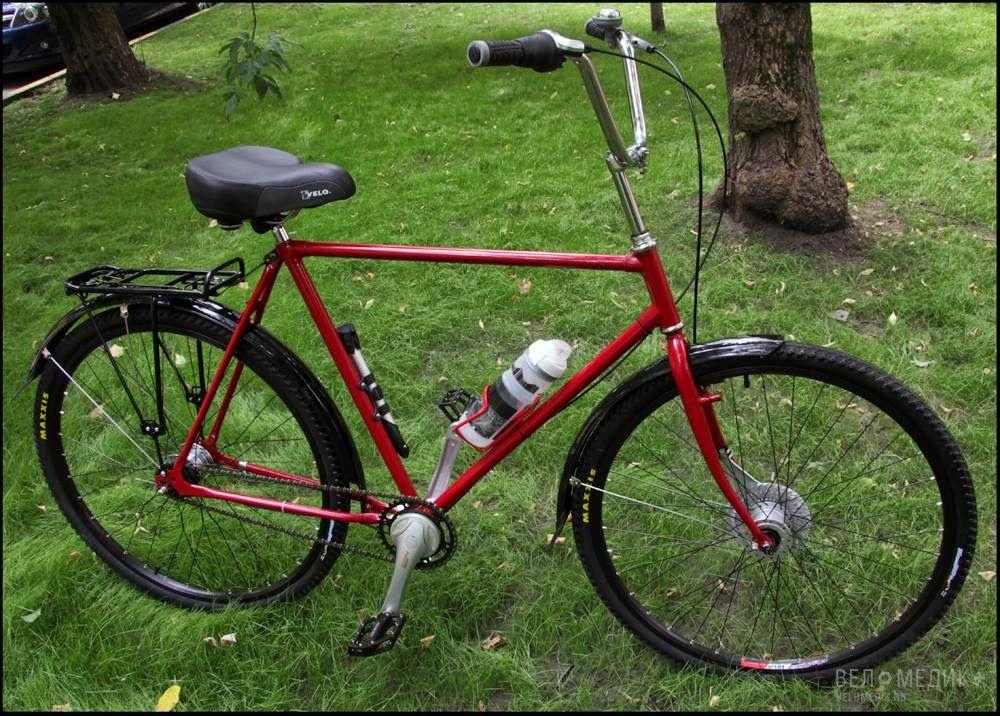 Апгрейд велосипеда: все что нужно знать про основы вело-тюнинга — офисный планктон