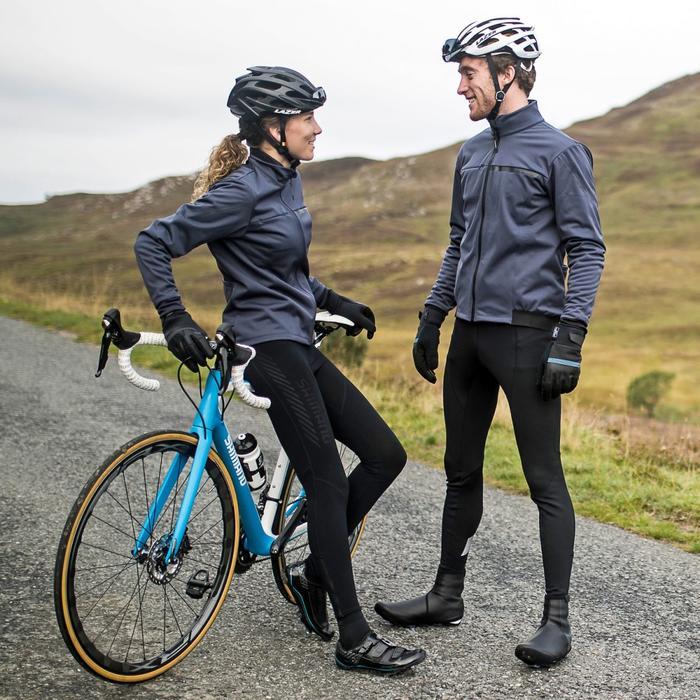 Какой должна быть одежда для велосипедистов?