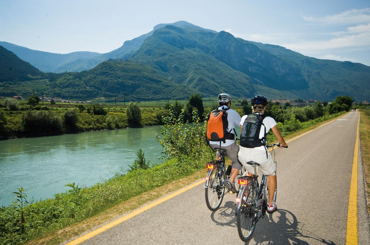 Выбираем между городским и горным велосипедом