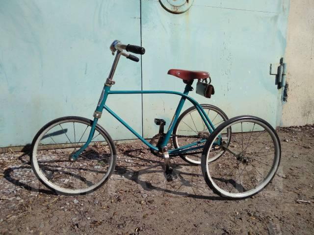 Каталог советских велосипедов