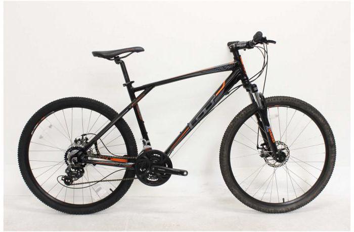 Велосипеды GT