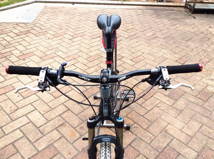 Как выбрать размер велосипеда по росту?