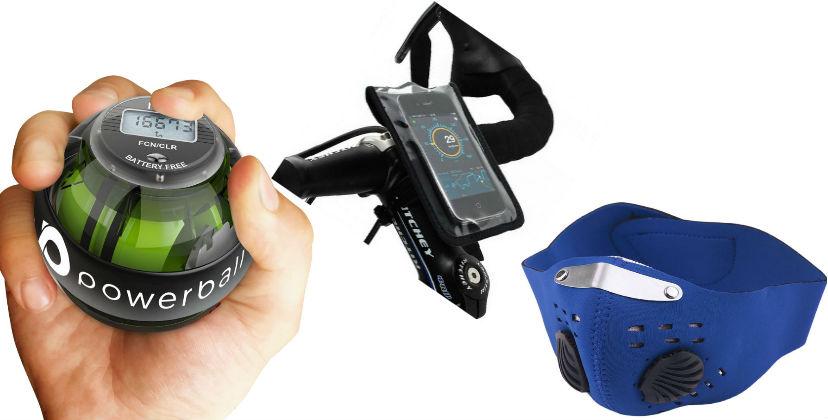 Респиратор для велосипедиста: чем полезен этот велосипедный аксессуар?