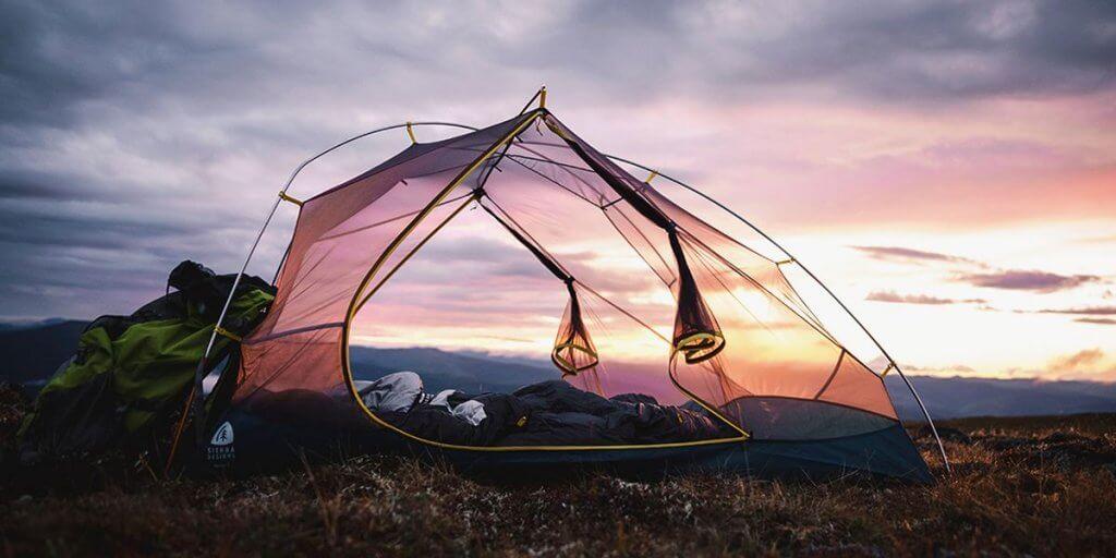Как выбрать палатку: топ-9 палаток