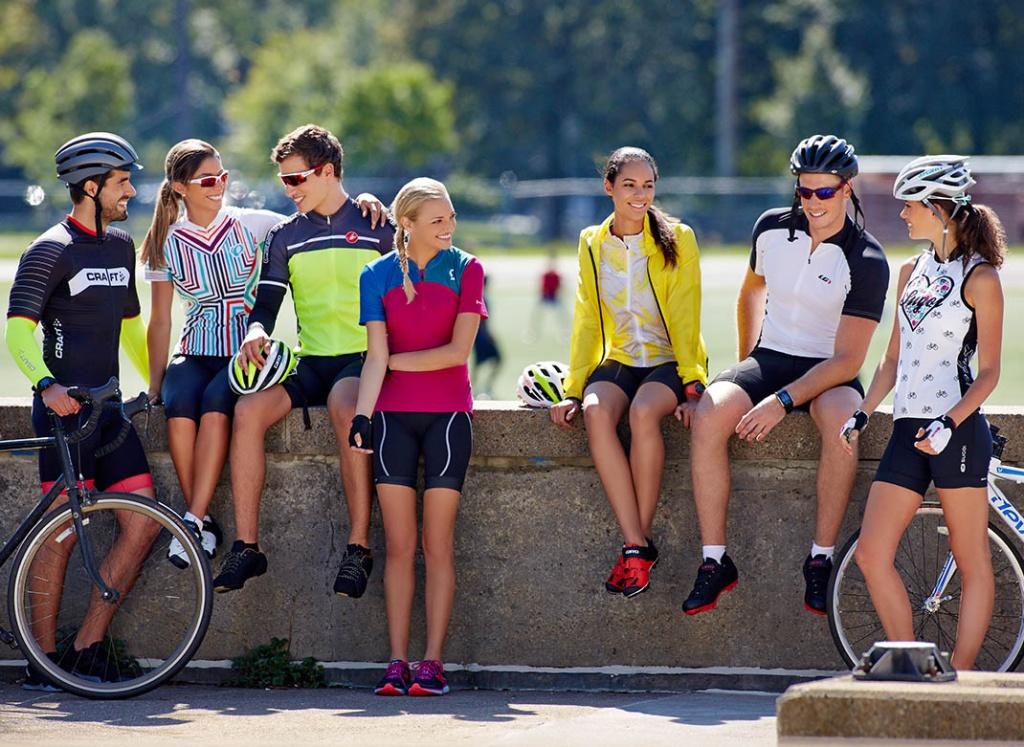 Про экипировку велосипедиста в холодную погоду - блог decathlon
