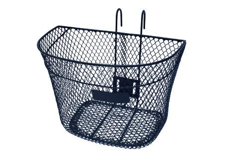 Как закрепить корзину на велосипед - авто журнал sibauto.su
